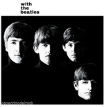 Beatles (The) - With The Beatles (Targa Acciao da Muro)