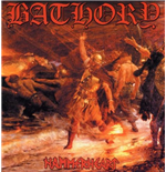 Vinile Bathory - Hammerheart (2 Lp)