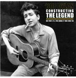 Vinile Bob Dylan - Constructing The Legend (2 Lp)