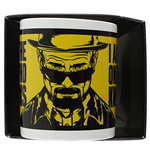 Breaking Bad - I Am The One Who Knocks (Tazza)