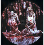 "Vinile Cannibal Corpse - Butchered At Birth (12"" Picture)"
