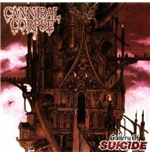 Vinile Cannibal Corpse - Gallery Of Suicide