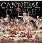 Vinile Cannibal Corpse - Gore Obsessed