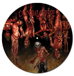 Vinile Cannibal Corpse - Torture