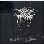 Vinile Darkthrone - The Cult Is Alive