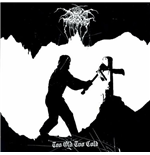 Vinile Darkthrone - Too Old Too Cold