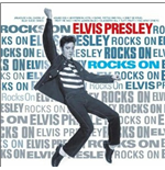 Vinile Elvis Presley - Rocks On (2 Lp)