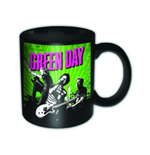 Mini Tazza Green Day - Tour