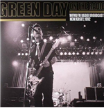 Vinile Green Day - On The Radio (2 Lp)