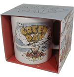 Green Day - Dookie (Tazza)