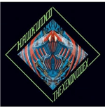 Vinile Hawkwind - Xenon Codex (2 Lp)