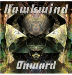 Vinile Hawkwind - Onward (2 Lp)