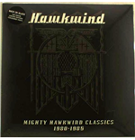 Vinile Hawkwind - Mighty Hawkwind Classics 1980-1985 (2 Lp)