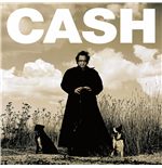 Vinile Johnny Cash - American Recordings