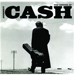 Vinile Johnny Cash - The Legend Of Johnny Cash (2 Lp)