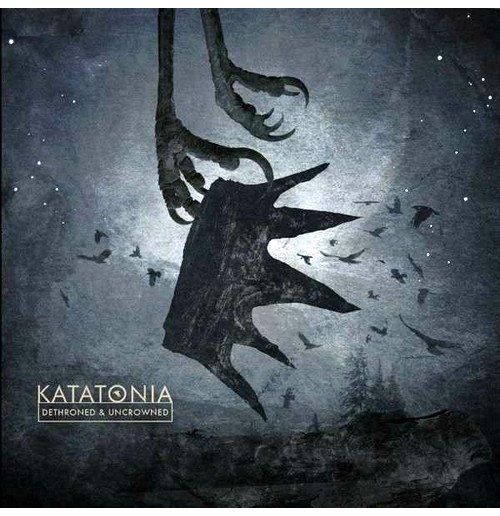 Vinile Katatonia - Dethroned & Uncrowned (2 Lp)