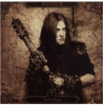 Vinile Burzum - Anthology (2 Lp)