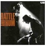 Vinile U2 - Rattle And Hum (2 Lp)