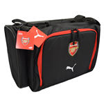 Borsone Arsenal (Nero)