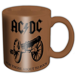 Ac/Dc - For Those About To Rock (Tazza)