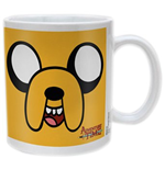 Adventure Time - Jake (Tazza)