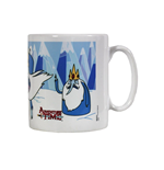 Adventure Time - Ice King (Tazza)
