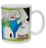 Adventure Time - Finn (Tazza)