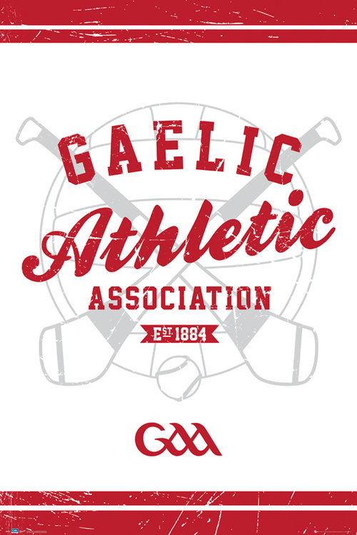 Poster GAA - Gaelic Athletic Association 144896