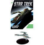 Action figure Star Trek 144988