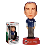 Action figure Big Bang Theory 145002