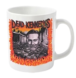 Tazza Dead Kennedys GIVE ME CONVENIENCE
