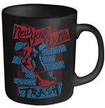 Tazza New York Dolls 145015