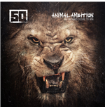 Vinile 50 Cent - Animal Ambition (2 Lp)
