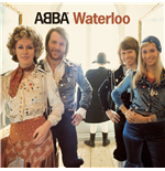 Vinile Abba - Waterloo