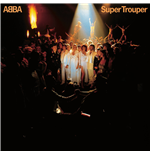 Vinile Abba - Super Trouper