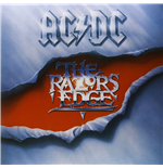 Vinile Ac/Dc - The Razors Edge