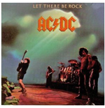 Vinile Ac/Dc - Let There Be Rock