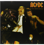 Vinile Ac/Dc - If You Want Blood,you've Got It
