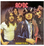 Vinile Ac/Dc - Highway To Hell