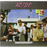Vinile Ac/Dc - Dirty Deeds Done Dirt Cheep