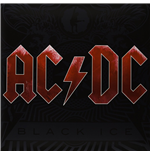 Vinile Ac/Dc - Black Ice (2 Lp)