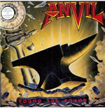Vinile Anvil - Pound For Pound (2 Lp)