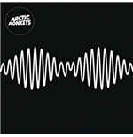 Vinile Arctic Monkeys - Am
