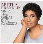 Vinile Aretha Franklin - Aretha Franklin Sings The Great Diva Classics