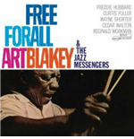 Vinile Art Blakey - Free For All