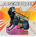 Vinile Basement Jaxx - Crazy Itch Radio (2 Lp)