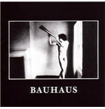 Vinile Bauhaus - In The Flat Field
