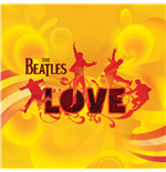 Vinile Beatles (The) - Love (2 Lp)