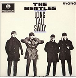 "Vinile Beatles (The) - Long Tall Sally (7"")"