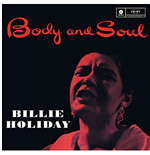 Vinile Billie Holiday - Body And Soul